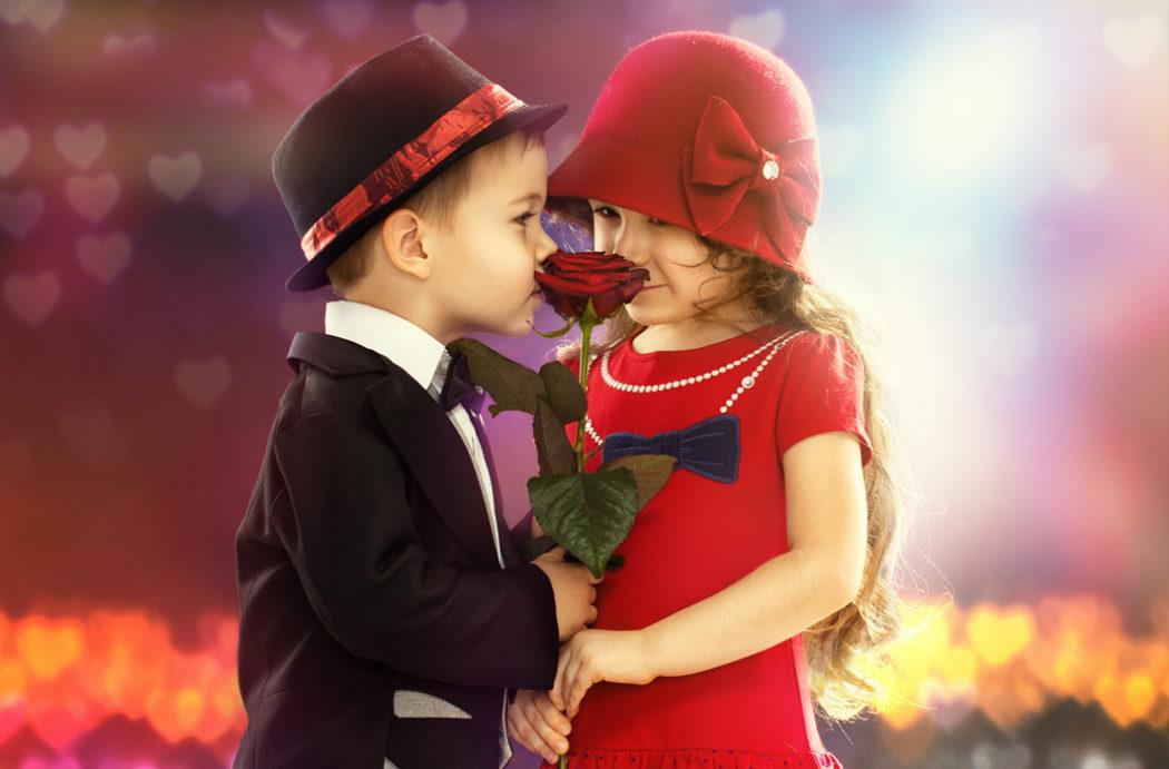 情人节为什么要送花?不送花会有什么后果?(男生必读)